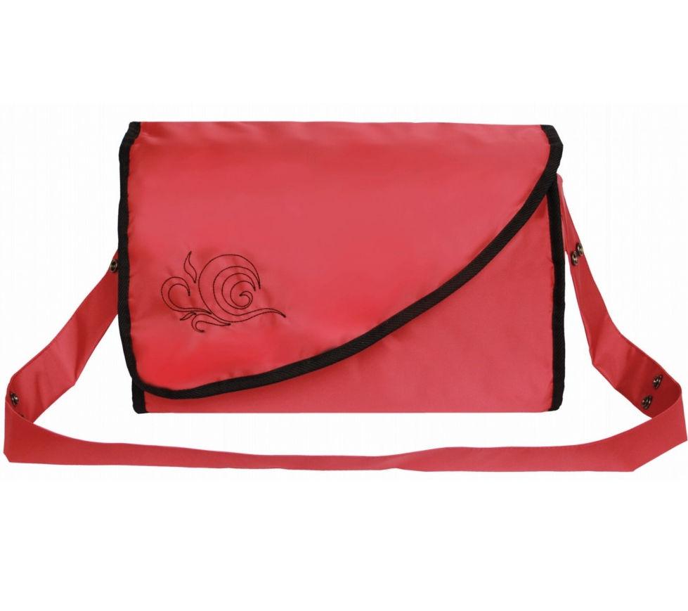 Taška KATE - červená