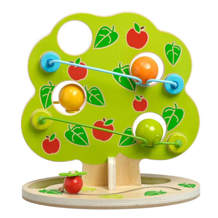 Lucy&Leo Magický strom Click Clack Roller
